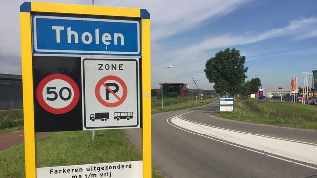 Deuren gemeentehuis Tholen gaan extra avond open