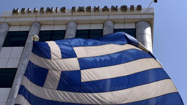 'Er komt geen nieuwe Griekse crisis'
