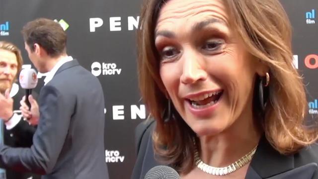 Acteurs Penoza nog niet bezig met afscheid van personages