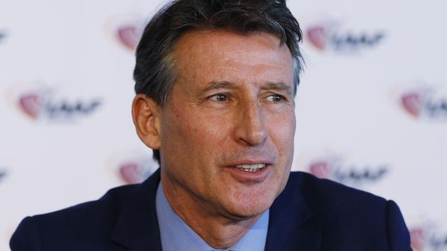 IAAF-voorzitter Coe vindt dat Schippers al veel betekent voor atletiek