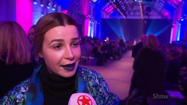 Victoria Koblenko heeft voor het eerst in jaren een spijkerbroek gekocht