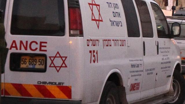 Zeker twee doden na instorten parkeergarage in Tel Aviv