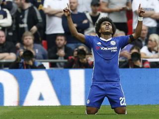 Chelsea bereikt finale FA Cup