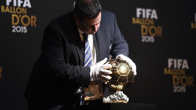 Fans mogen meestemmen bij FIFA-verkiezing beste voetballer