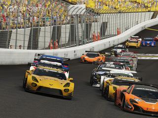 Gran Turismo wil de America's Army van de racegames worden