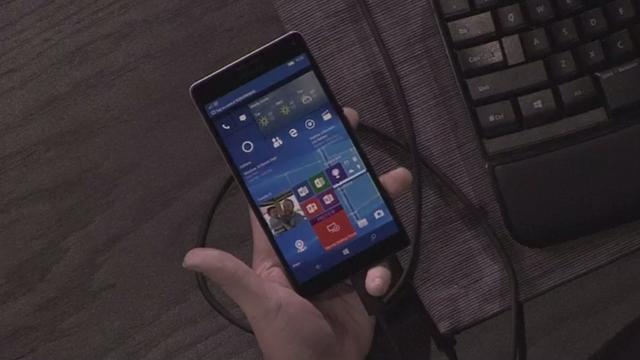 Microsoft geeft gratis Office Mobile bij Lumia 950 en 950 XL