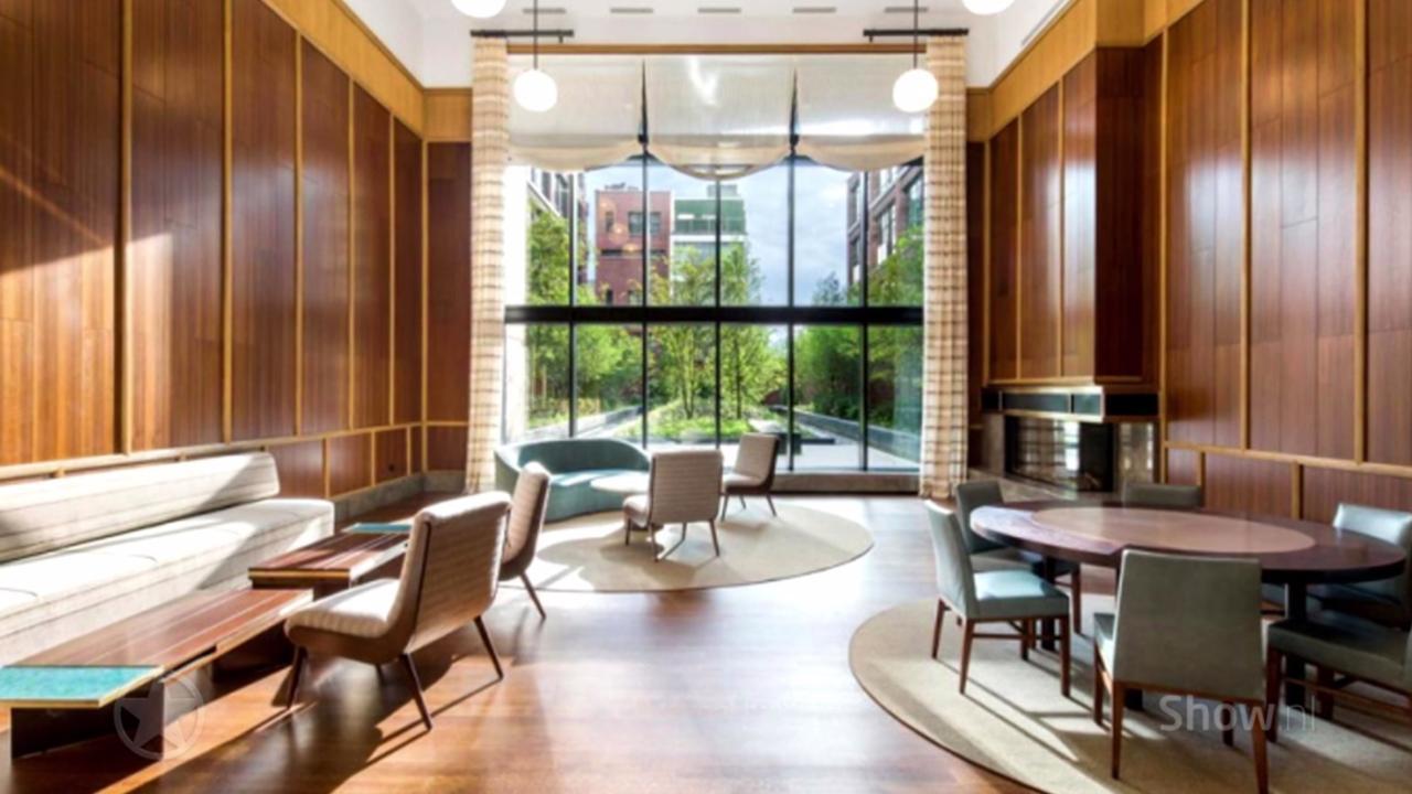 Binnenkijken bij: Het luxe appartement van Ben Stiller