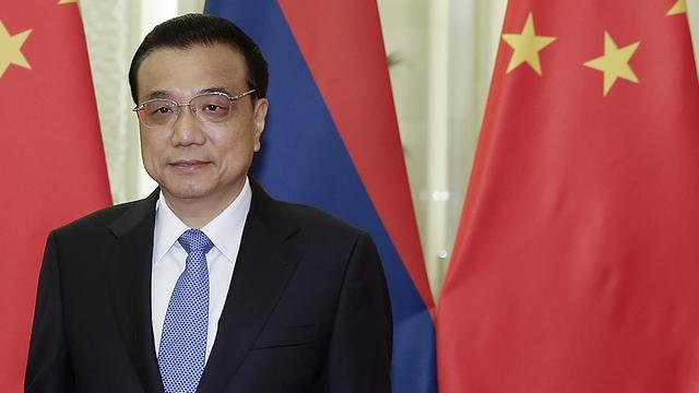Chinese premier wil betere verdeling en bescherming vrijhandel