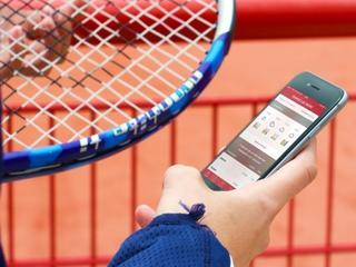 Zoek snel en makkelijk een tennispartner