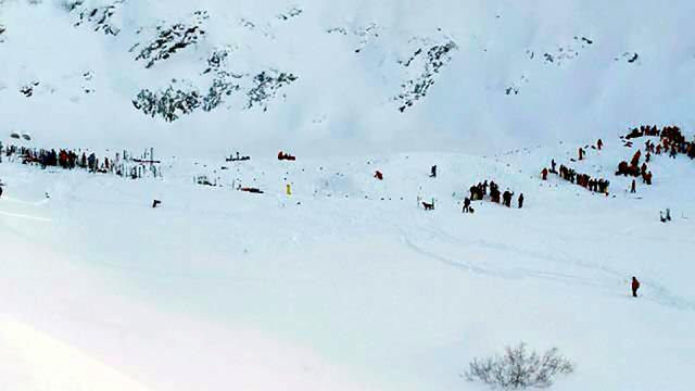 Leraar verdacht na dodelijke lawine in Franse Alpen