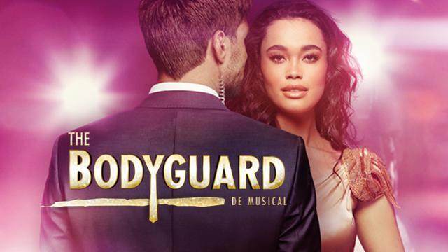 Miro Kloosterman speelt rol in The Bodyguard