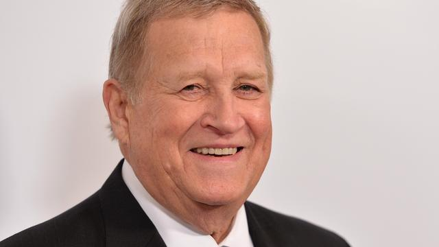 Acteur Ken Howard (71) overleden