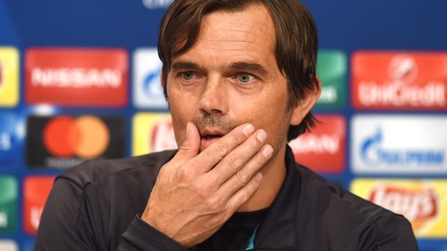 Cocu wil dat PSV lef toont en zich niet ingraaft tegen Bayern München