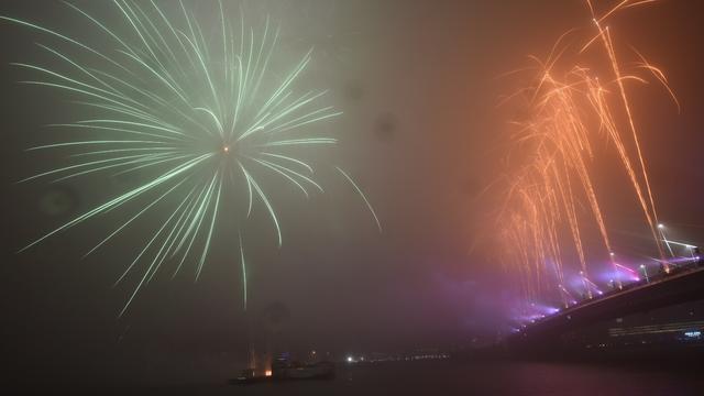 Vlissingse partijen willen vuurwerkvrije zones