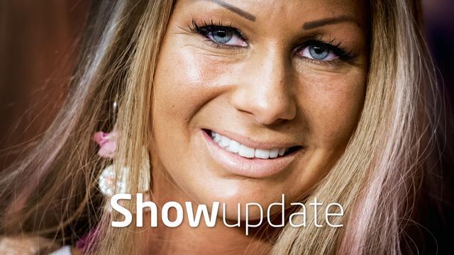 Show Update: Barbie zet boel op stelten