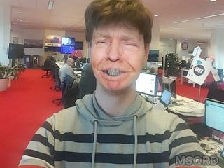 Gebruikers kunnen tijdens livestream van virtueel masker wisselen