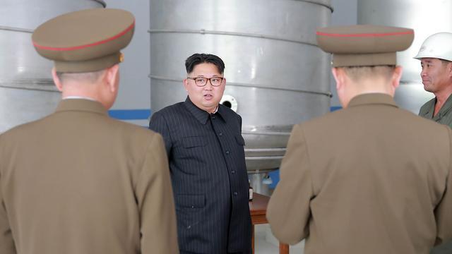 'Noord-Korea bereidt nieuwe nucleaire test voor'
