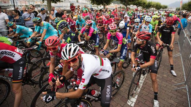 Ronde van Spanje start volgend jaar voor het eerst in Frankrijk