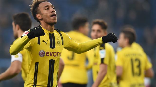 Transferupdates: 'Aubameyang voor 80 miljoen van Dortmund naar China'