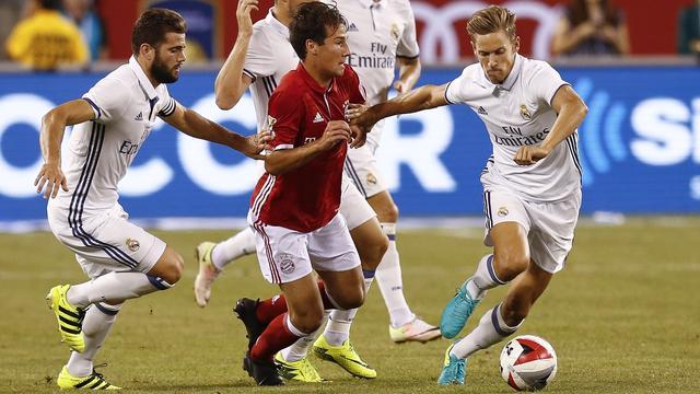 Real Madrid verslaat Bayern, Chelsea klopt AC Milan
