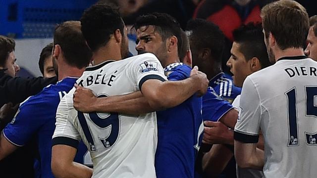 FA klaagt Chelsea en Tottenham aan voor opstootjes