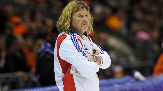Peter Mueller terug in schaatsen als nieuwe coach Pechstein