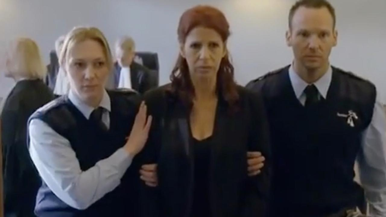 Celblok H seizoen 3 - trailer