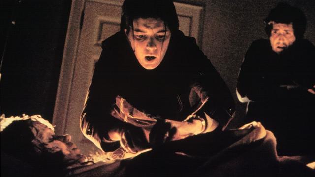 'Horrorklassieker The Exorcist wordt televisieserie'