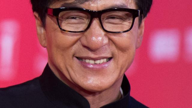 Jackie Chan in stemmencast The Nut Job 2