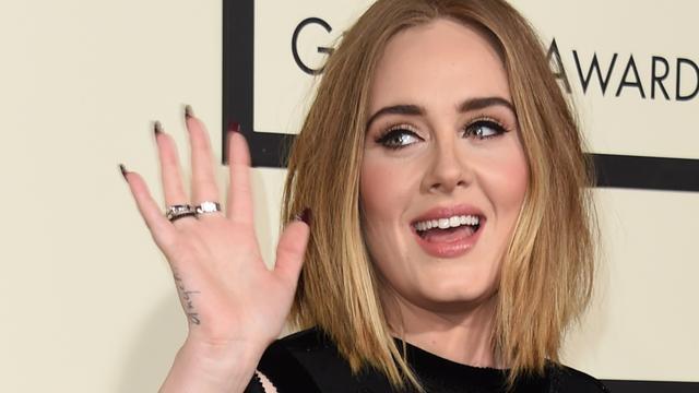 'Man doet zich voor als manager Adele om concertkaarten te krijgen'