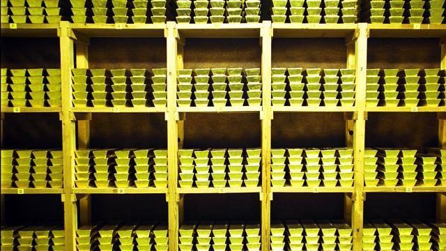 DNB wil goudkluis verplaatsen naar defensieterrein bij Zeist