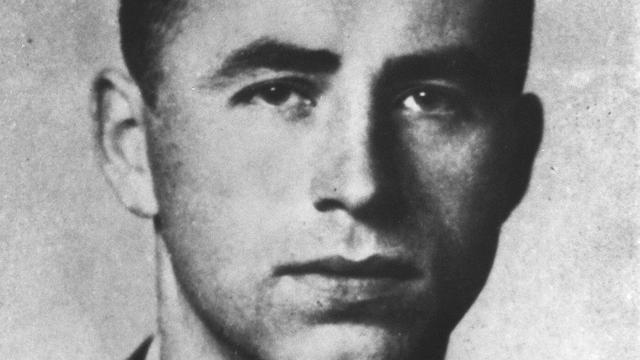 'SS-kopstuk Alois Brunner kwam in 2001 in Syrië om'
