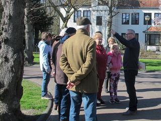 Jaarvergadering lokt vijftig leden nar parochiehuis