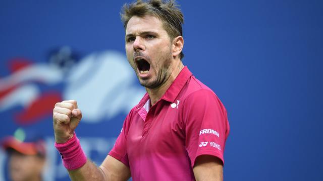 Wawrinka 'helemaal leeg' na behalen titel op US Open