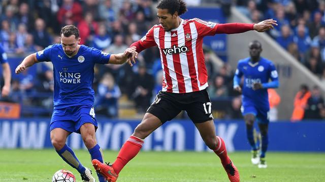 Virgil van Dijk tweemaal speler van het jaar bij Southampton