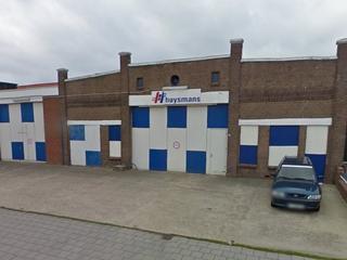 De locatie Westerstraat 56 wordt onderzocht