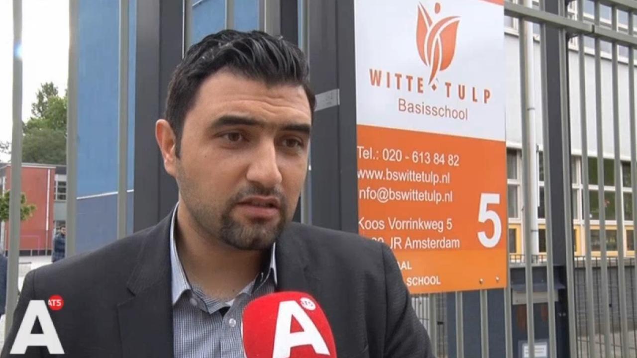 Ouders bezorgd om Turkse spanningen op school