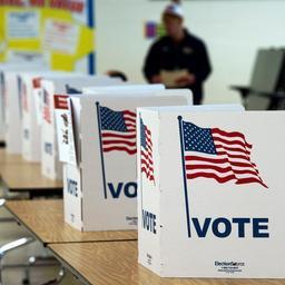 Hoger beroep voor hertelling stemmen Michigan afgewezen
