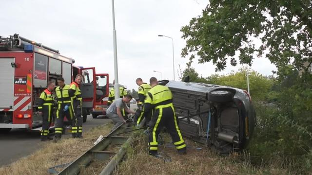 cbr leiden openbaar vervoer nederland