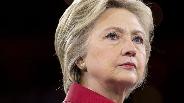Verklaringen over e-mailverkeer Clinton niet openbaar gemaakt