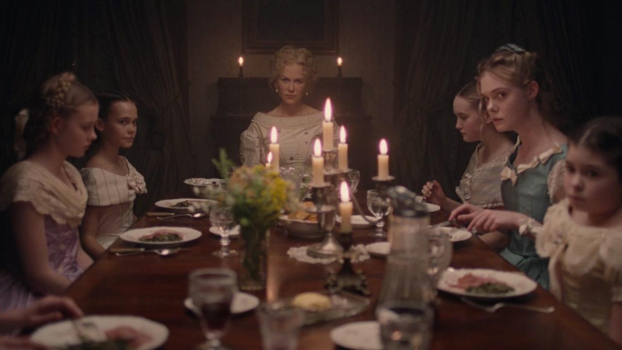 Ongewenste gast zorgt voor onrust in meisjesinternaat in thriller The Beguiled