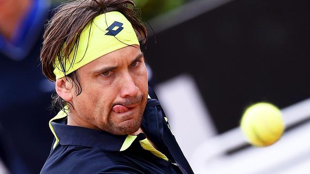 Baghdatis verrast Ferrer bij ATP-toernooi van Nottingham