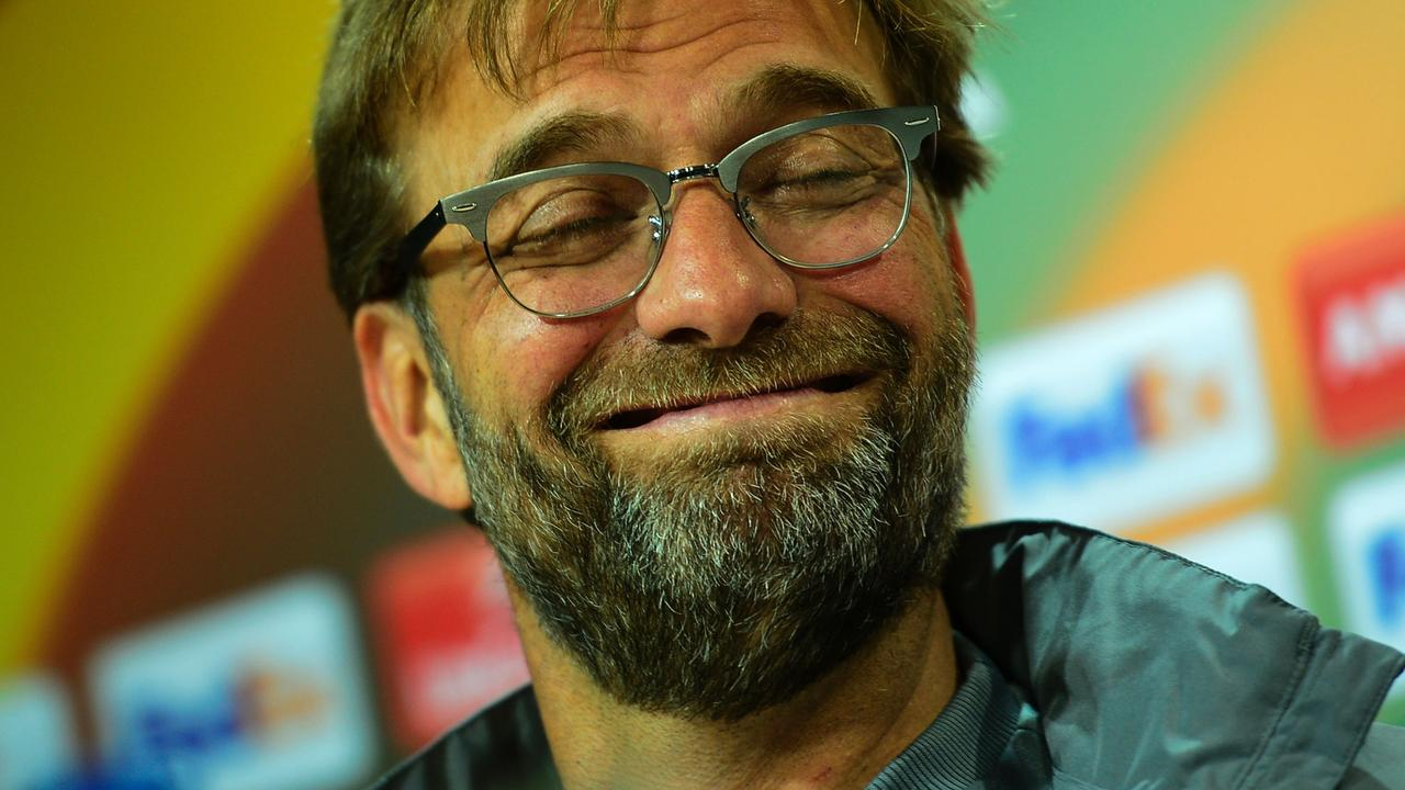 Klopp looft kracht Liverpool