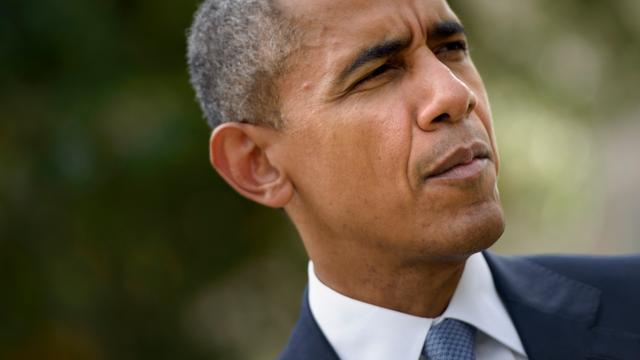 Obama stuurt speciale eenheden naar Syrië