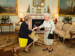 Boris Johnson aangesteld als minister van Buitenlandse Zaken