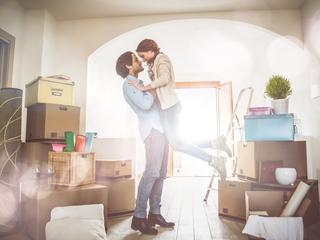 Voor een appartement gelden er meer en andere regels dan voor een eengezinswoning.