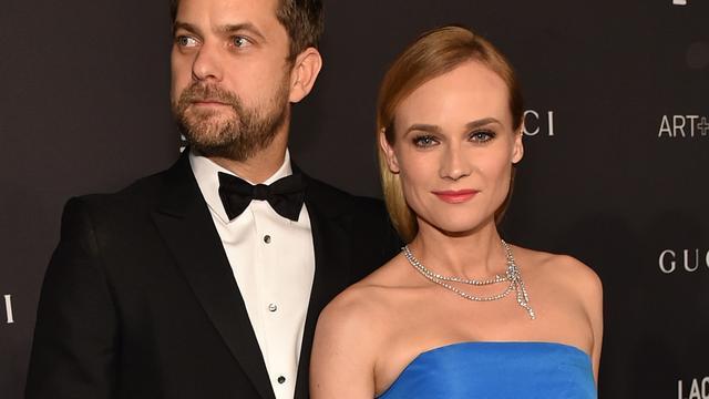 Diane Kruger en Joshua Jackson na tien jaar uit elkaar