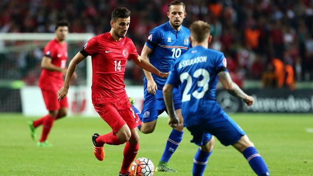 Turkse bondscoach Terim neemt Özyakup mee naar EK