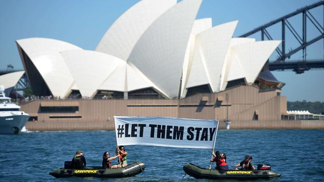 Australië wil eisen voor migranten nog verder aanscherpen