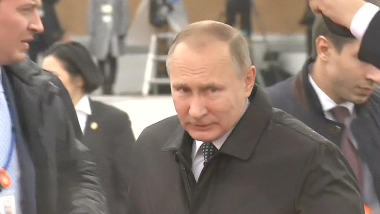 Obama beschuldigt Poetin van cyberaanvallen tijdens verkiezingen
